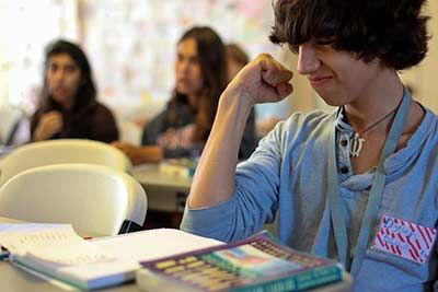 Student success