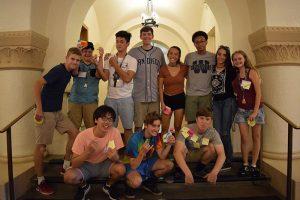 Senior Forum Team