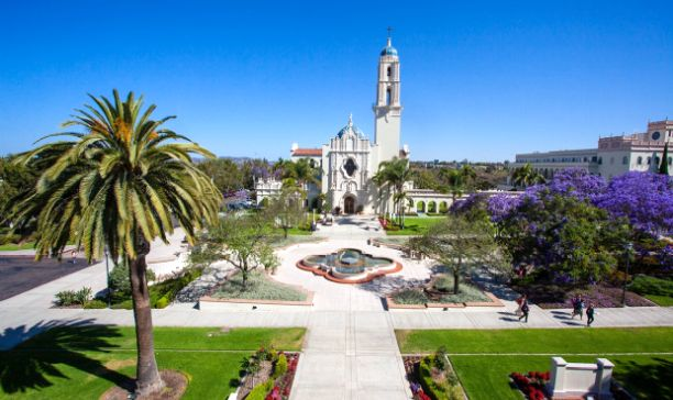 university-of-san-diego-campus-md